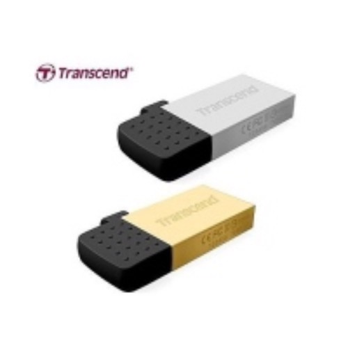 USB Transcend 8GB - 2.0 JetFlash 380G  OTG