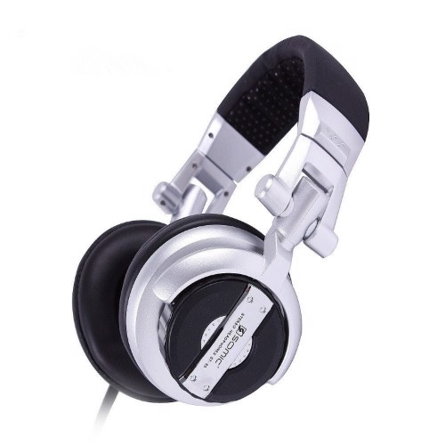 Headphone Senicc ST-80