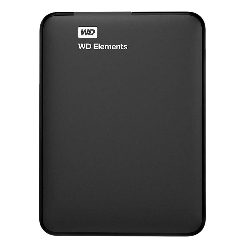 Ổ CỨNG WD ELEMENTS PORTABLE 1TB
