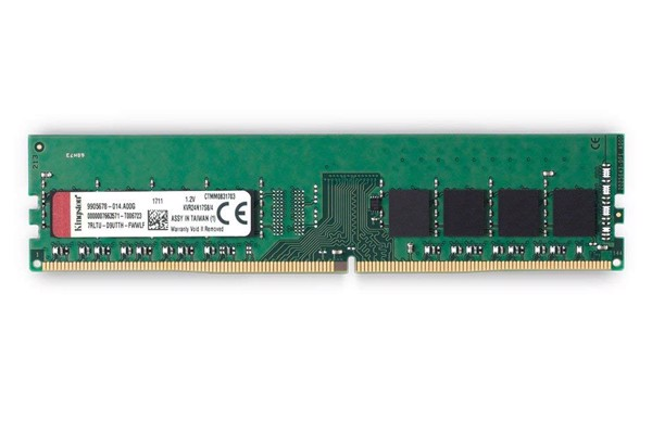 Bộ nhớ PC Kingston 4GB bus 2400 - U17