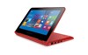 LAPTOP HP X360 11-K037TU (Red)