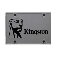 Ổ cứng SSD Kingston 120GB - UV500