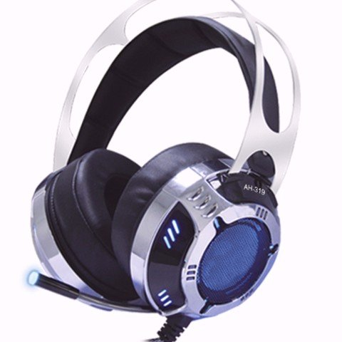 HEADPHONE SOUNDMAX  STEREO GAMING AH-319