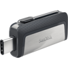 USB SanDisk 32GB, 64 GB - 3.1/3.0 Ultra Dual Type C