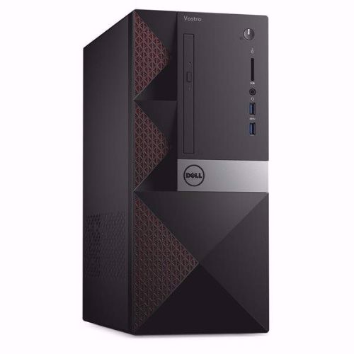 PC Dell Inspiron 3668MT (I5-7400U)