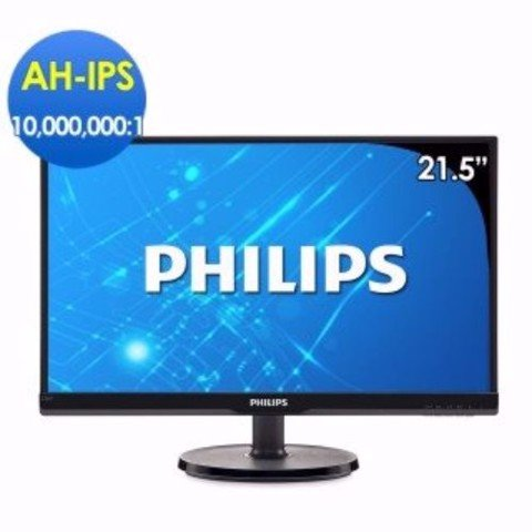 LCD PHILIPS 21.5 INCH (226V6QSB6)
