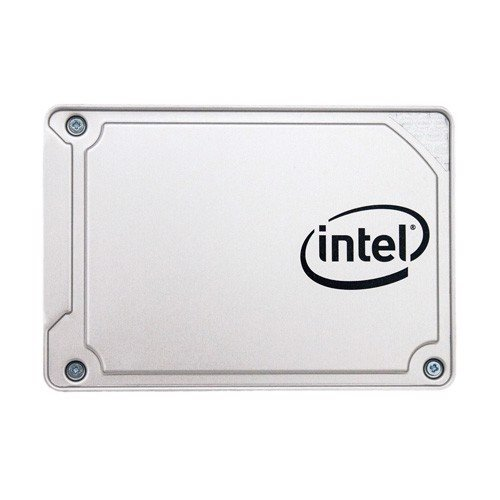ổ cứng SSD Intel 256GB 2.5