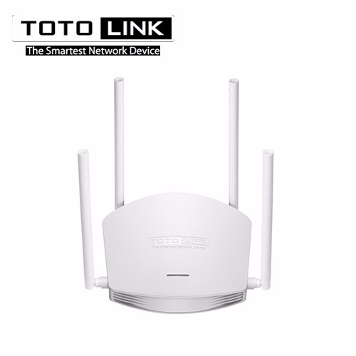 Router Wifi Toto-Link N600R