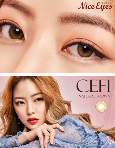 Cefi Brown 14.2mm