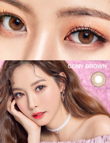CONY BROWN 14.2 mm