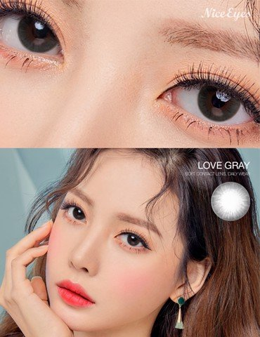 LOVE GRAY 14.0mm