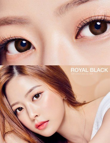 Royal Black 14.5mm