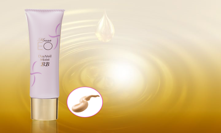 Mousa EO Day Veil BB SPF 36 PA++