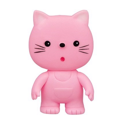 Chút Chít Mèo Hồng | Children Bath Toy - Little Pink Cat