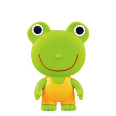 Chút Chít Ếch Xanh | Children Bath Toy - Little Frog