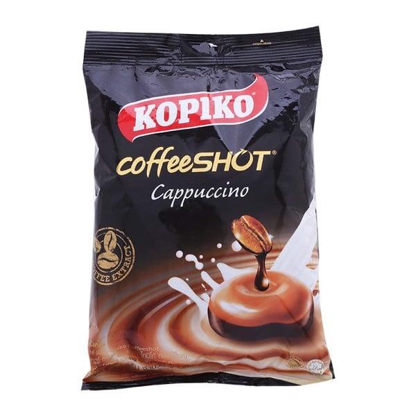 Kẹo Kopiko Cappuccino Gói 150g