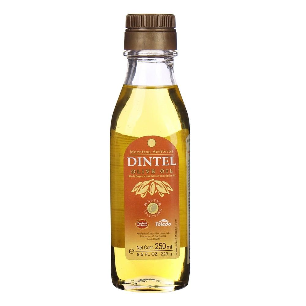 Dầu Olive Dintel Nguyên Chất Tinh Khiết 250ml