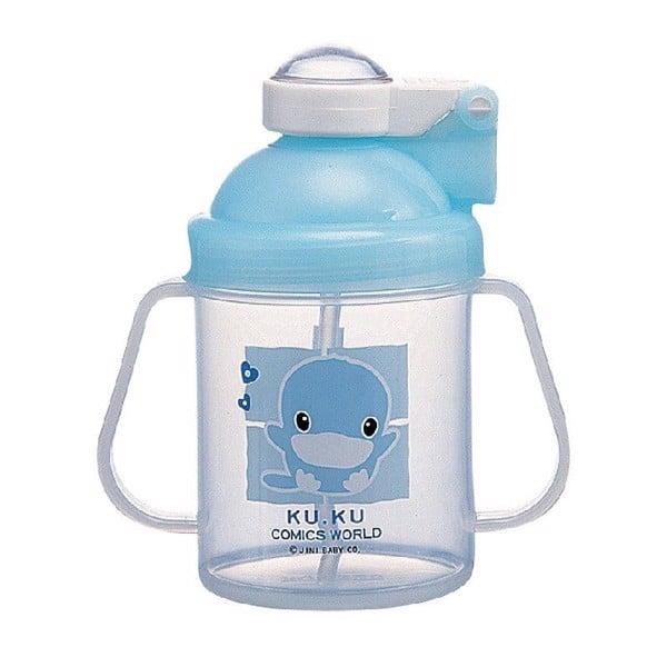Bình Uống Nước Có Tay Cầm Kuku KU5321
