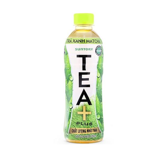 Trà Xanh Matcha Tea+ (Plus) - Chai 350ml - 3830633 , 02727738 , 261_1019489389 , 6700 , Tra-Xanh-Matcha-Tea-Plus-Chai-350ml-261_1019489389 , aeoneshop.com , Trà Xanh Matcha Tea+ (Plus) - Chai 350ml