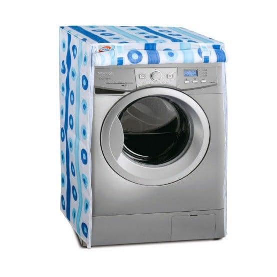 Áo Trùm Máy Giặt Cửa Trước 60 x 57 x 87cm Thanh Long BTMG04 (7-9kg)