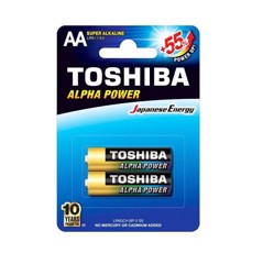 Pin Toshiba High Power 2A/2V