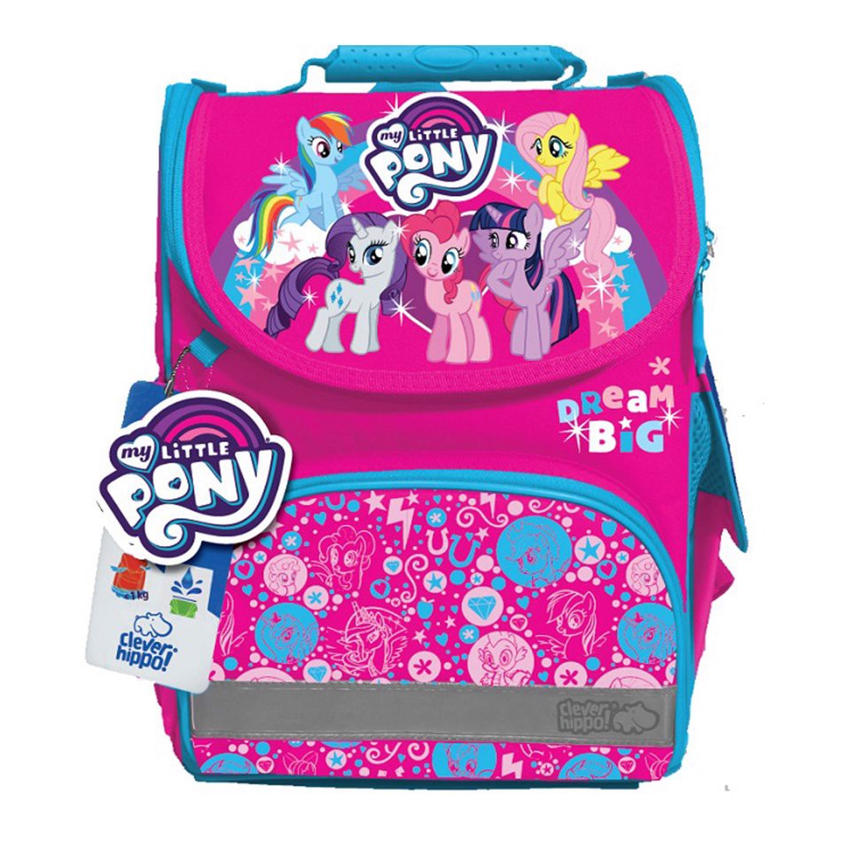 Balô BigEarX My Little Pony Dream Big - S