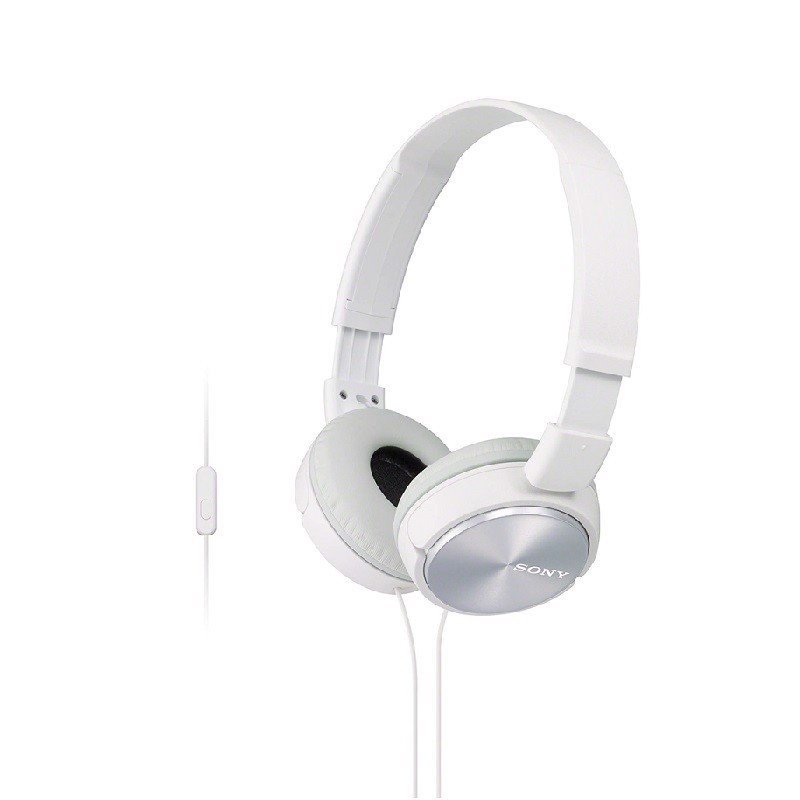 Tai Nghe Sony MDR-ZX310APWCE