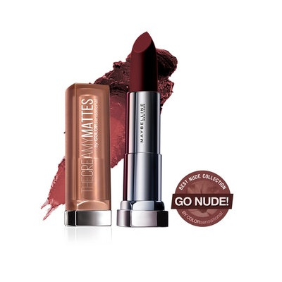 Son Maybelline The Creamy Mattes By Color Sens P.Please 3.9g