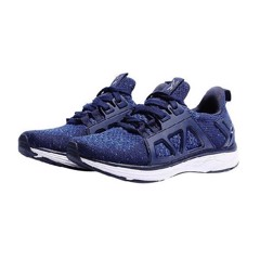 Giày Thể Thao Nữ Biti's Hunter X-Dark Ocean Blue - BST Shades Of Dark. Cooler You DSW056733XNH Size 37