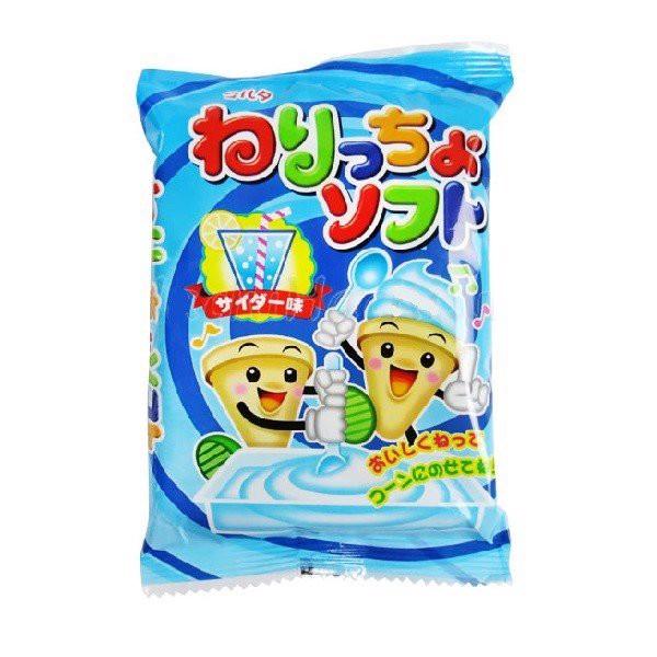 Kẹo Nericcho Vị Soda Yaokin 10g