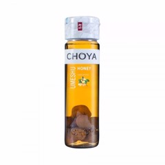 Rượu Mơ Choya Honey 650ml