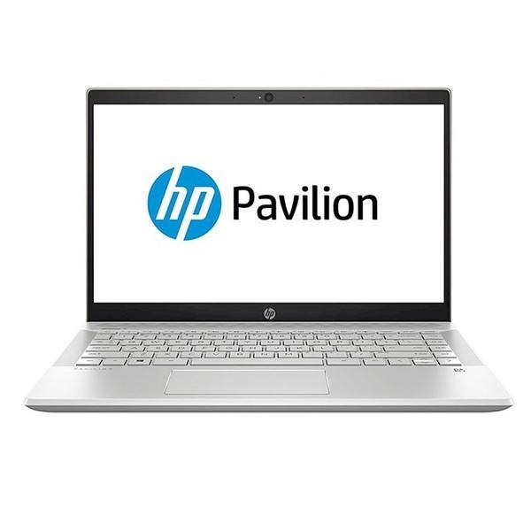 "Laptop HP Pavilion 14CE2041TU i5-8265U 4G 14"" Full HD Win 10 Màu Vàng"