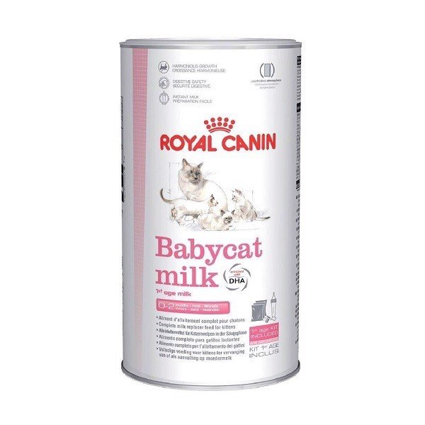 Baby Cat Milk Royal Canin Rc208410 300g