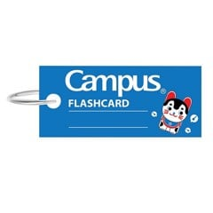 Flashcard Japan Touch Campus FCS-JPT85