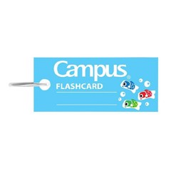 Flashcard Japan Touch Campus FCL-JPT85