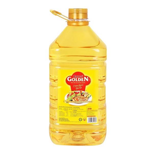 Dầu Ranee Golden 5l