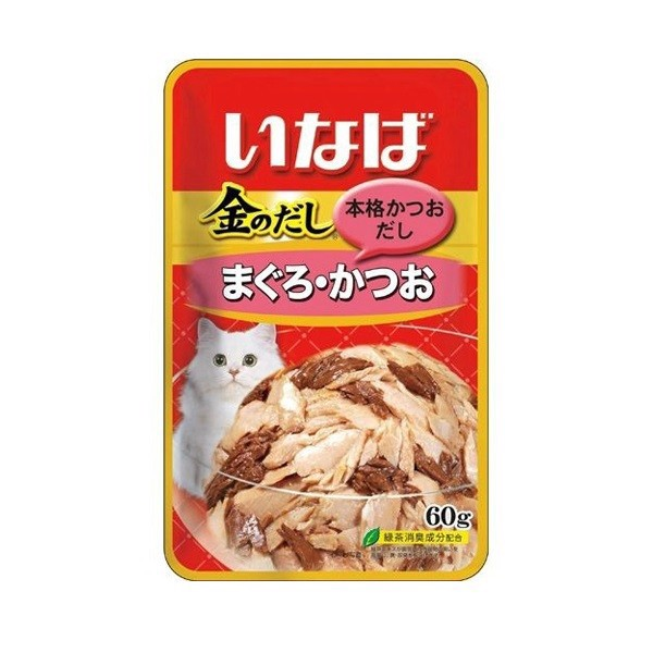 Ciao Tuna In Jelly 60g*12*4 IC-10