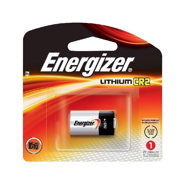 Pin Lithium Energizer CR2 BP1 Vỉ 1 Viên