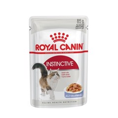 Pate Mèo Instinctive Loaf Royal Canin RC236530 85g