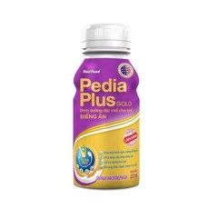 Sữa Pha Sẵn Pedialpus Gold 237ml