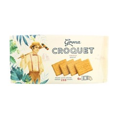 Bánh Quy Grona Croquet Firmovyi Biscuits C1 288g