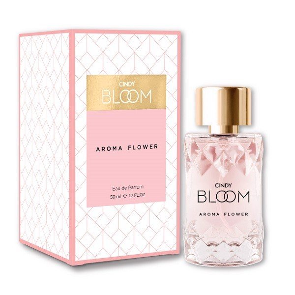 Nước Hoa Cindy Bloom - Aroma Flower 50ml