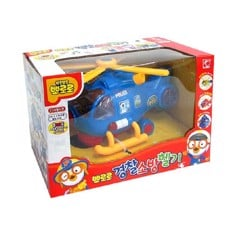 Pororo Music Helicopter Red/Blue PRX218050