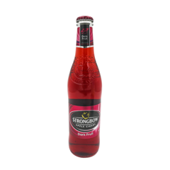 Nước Táo Lên Men Strongbow Dark Fruit Chai 330ml