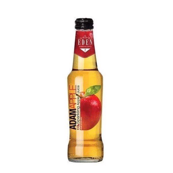 Hộp Sparkling Apple Eden 275ml*8