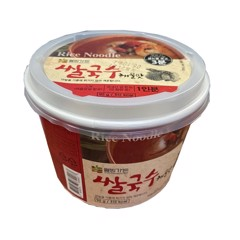 Mỳ Hải Sản Cay Rice Noodle 92g