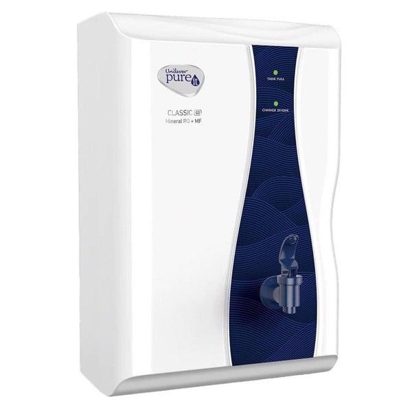 Máy Lọc Nước Unilever Pureit Mineral RO+MF G2