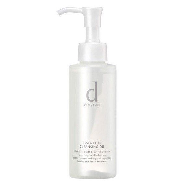 Dầu Tẩy Trang D-Program Essence In Cleansing Oil 120ml