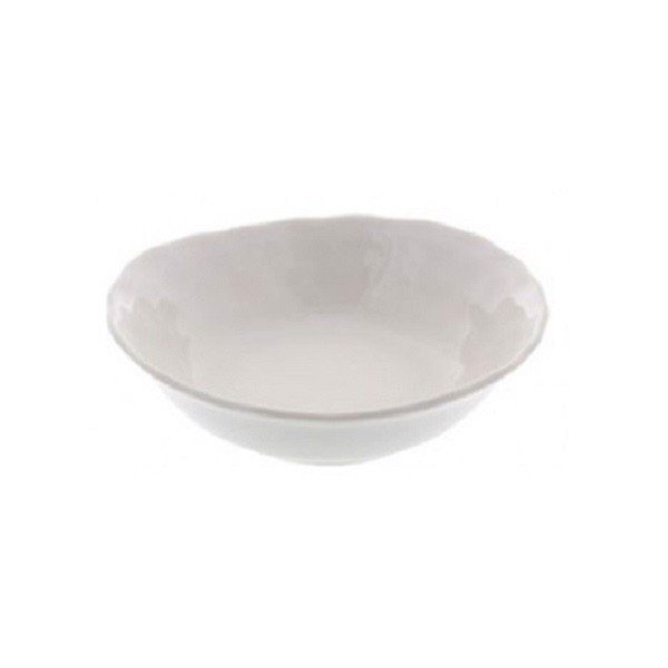 Tô Oval 15.5cm Trắng (Home Coordy)