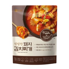 Canh Kim Chi Thịt Heo Ourhome 300g